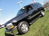 2002 Onyx Black Chevrolet Tahoe LT 4x4 #57873551