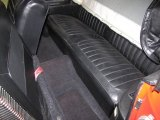 Oldsmobile Ninety Eight Interiors