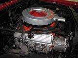 Oldsmobile Ninety Eight Engines