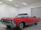 Oldsmobile Ninety Eight 1964 Data, Info and Specs