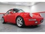 Porsche 930 Colors