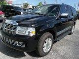 2007 Black Lincoln Navigator Luxury #57877367