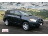 2011 Black Forest Metallic Toyota RAV4 I4 4WD #57873523