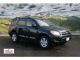 2011 Black Forest Metallic Toyota RAV4 I4 4WD #57873522
