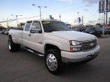 2007 Chevrolet Silverado 3500HD Classic LS Crew Cab Dually Data, Info and Specs