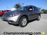 2012 Platinum Graphite Nissan Murano SV #57873403