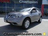 2012 Platinum Graphite Nissan Murano SV #57873395