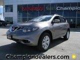 2012 Platinum Graphite Nissan Murano SV #57873394