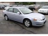 2006 Glacier Blue Metallic Chevrolet Impala LT #57877183