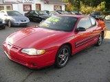 2004 Chevrolet Monte Carlo Dale Earnhardt Jr. Signature Series Front 3/4 View