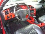 2004 Chevrolet Monte Carlo Dale Earnhardt Jr. Signature Series Dashboard