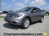 2011 Platinum Graphite Nissan Murano SL #57873220