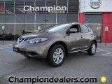 2011 Tinted Bronze Nissan Murano S #57873219