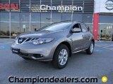 2011 Platinum Graphite Nissan Murano SL #57873216