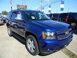 2012 Chevrolet Tahoe LS Data, Info and Specs