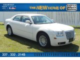 2009 Chrysler 300 Stone White