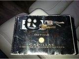 1997 Cadillac DeVille Sedan Books/Manuals