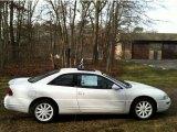 1999 Chrysler Sebring Black Clearcoat