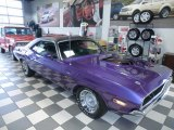Dodge Challenger 1970 Data, Info and Specs