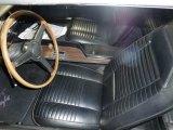 1970 Dodge Challenger Interiors