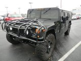 Hummer H1 2002 Data, Info and Specs
