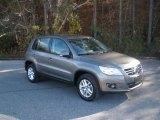 2011 Alpine Gray Metallic Volkswagen Tiguan S #57969943