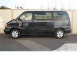 Volkswagen EuroVan 2000 Data, Info and Specs