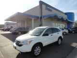 2011 Taffeta White Honda CR-V SE 4WD #57969895
