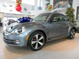 2012 Volkswagen Beetle Turbo Data, Info and Specs