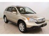 2007 Borrego Beige Metallic Honda CR-V EX-L #57969844