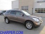 2009 Cocoa Metallic Buick Enclave CX #57875912
