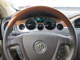 2009 Buick Enclave CX Steering Wheel