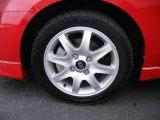 Kia Spectra 2005 Wheels and Tires