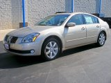 Nissan Maxima 2006 Data, Info and Specs