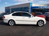 2004 Alpine White BMW 3 Series 330xi Sedan #57873915