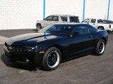 2010 Black Chevrolet Camaro LS Coupe #57873881
