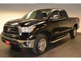 2011 Black Toyota Tundra Double Cab #57875794