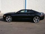 2010 Black Chevrolet Camaro LT/RS Coupe #57873877
