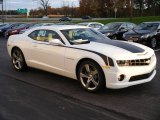 2010 Summit White Chevrolet Camaro SS/RS Coupe #57873857