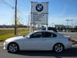 2012 Mineral White Metallic BMW 3 Series 335i Coupe #57969679