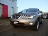 2009 Platinum Graphite Metallic Nissan Murano LE AWD #57969676