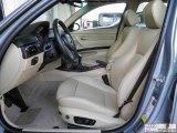 2007 Arctic Metallic BMW 3 Series 328xi Sedan #57969638