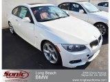 2012 Alpine White BMW 3 Series 335i Coupe #57969622