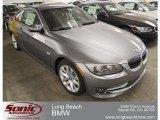 2012 Space Grey Metallic BMW 3 Series 328i Coupe #57969619