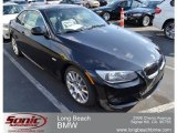 2012 Black Sapphire Metallic BMW 3 Series 328i Convertible #57969615