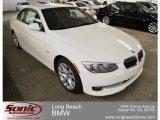2012 Alpine White BMW 3 Series 328i Convertible #57969614