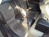 1992 Dodge Stealth Interiors
