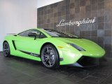 Lamborghini Gallardo Colors