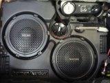 2012 Dodge Challenger SRT8 392 harman/kardon sub woofer