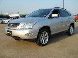2009 Tungsten Pearl Lexus RX 350 #57872925
